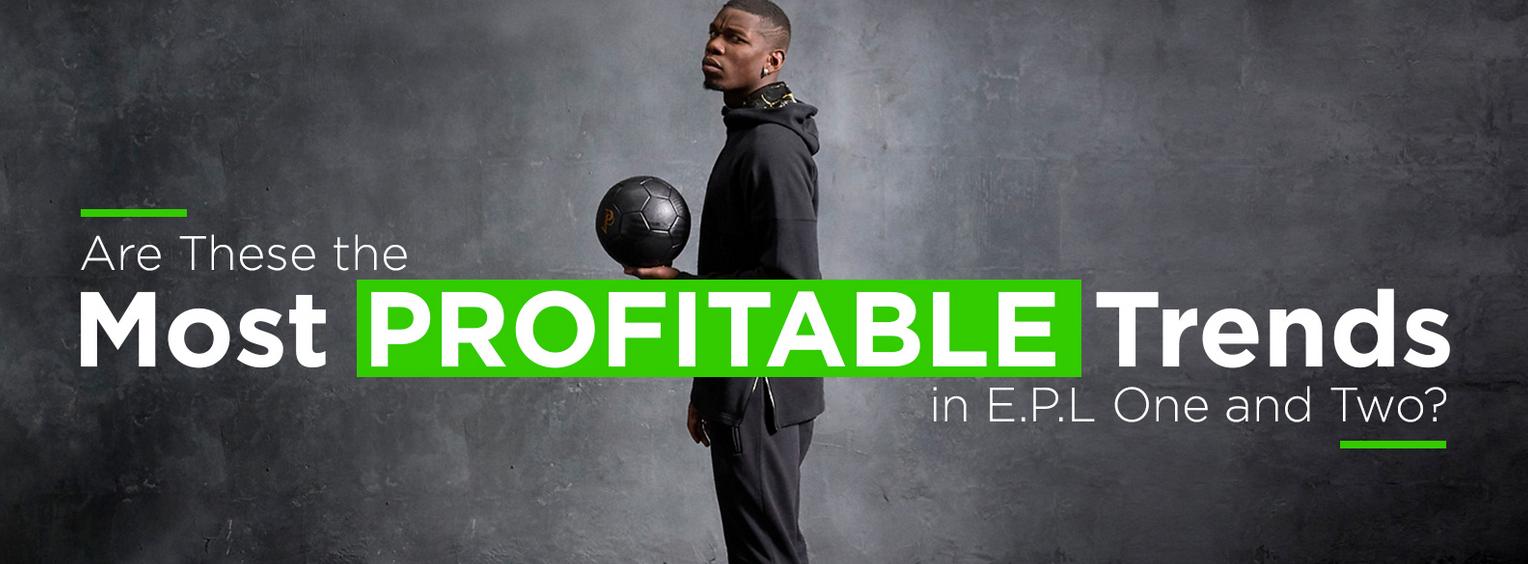 Most profit soccer betting