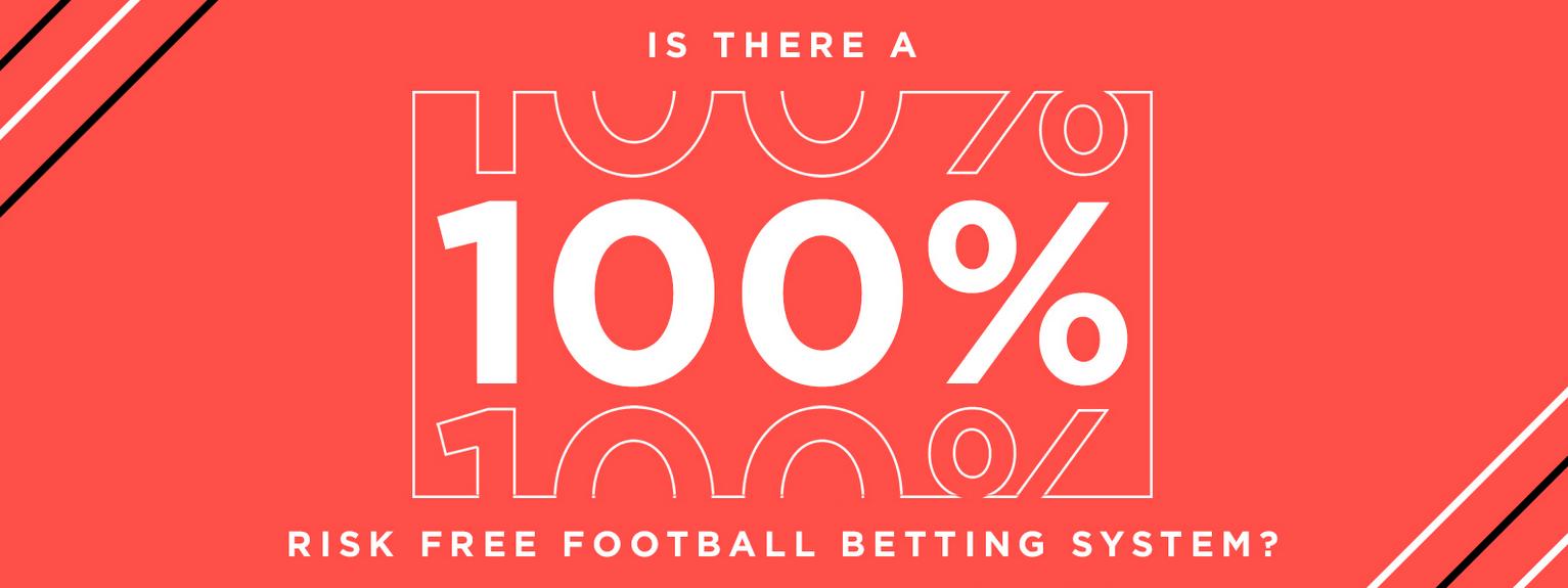 Risk free soccer betting